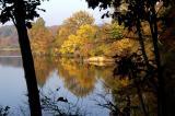Fishing In Still Waters