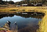 Crooked Creek Research Station