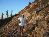 Trail Running Camp - Crystal Mt., WA - 10.03-05.2003