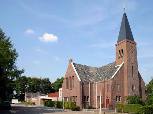 Marum - Gereformeerde kerk