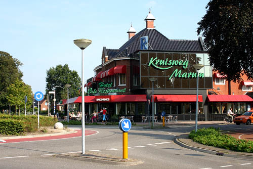 Marum - De Kruisweg