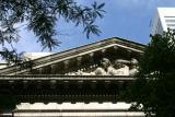 Right Front Portico