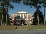 McRae, Ga. - Telfair County Courthouse