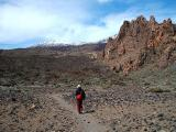 a great, three-hour hike