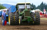 2004 Threshing Bee