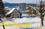 Frohe Festtage! (9150)