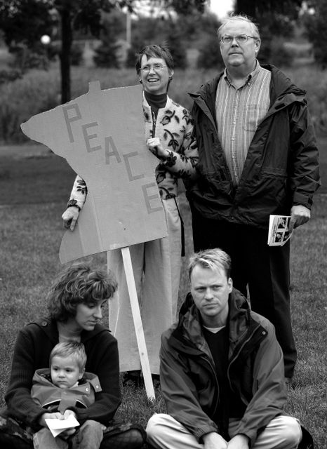 Minnesotans for Peace