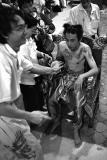 Singapore: Taoist Festival