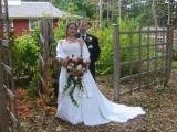 Pamela & Greg get Married