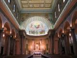 St.Gerard's RC Church, Bailey and E.Delevan, Buffalo, NY
