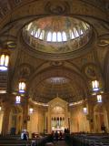 Blessed Trinity RC Church