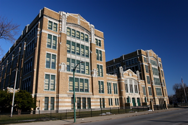 Hutchinson-Central Technical High School