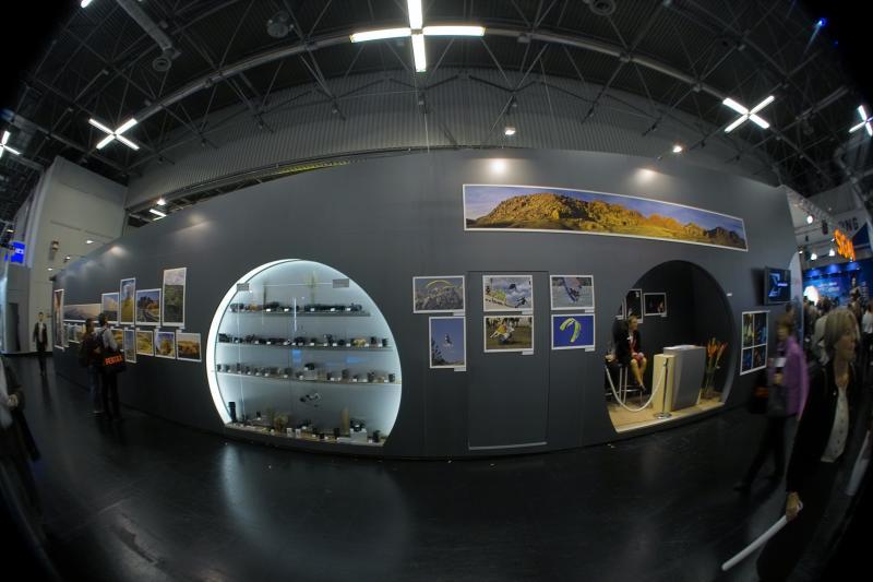 Gallery Wall I