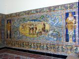 plaza de españa - puerta de aragon
