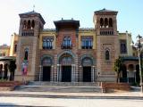 museu de artes y costumbres populares