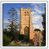 All Saints, Martock, Somerset