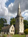 St. Mary's with Eyford, Lower Slaughter