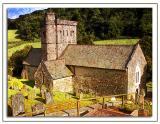 St. Winifred, Branscombe, Devon