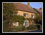 Hamstone home, Martock