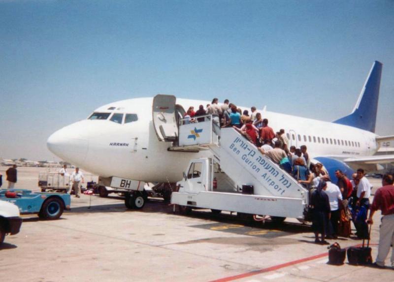 Flight Prep - July 20th