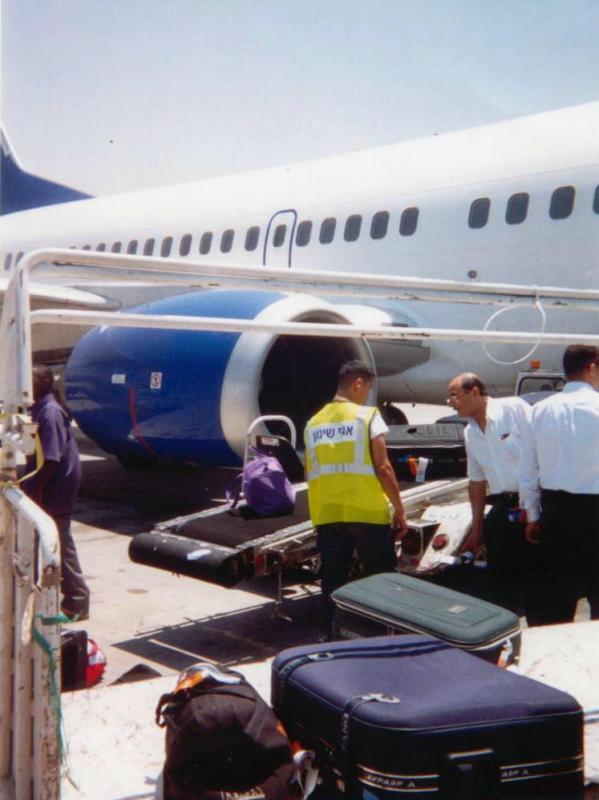 Flight Prep