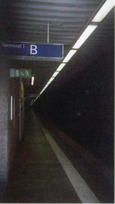German Subway - July 12th