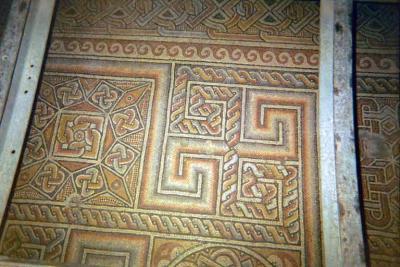 Basilica Floor
