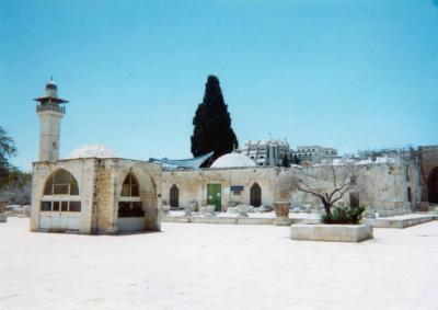 Al Asqa