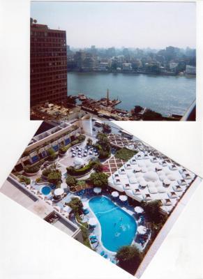 Conrad City View