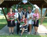 Paul and Margie's Wedding