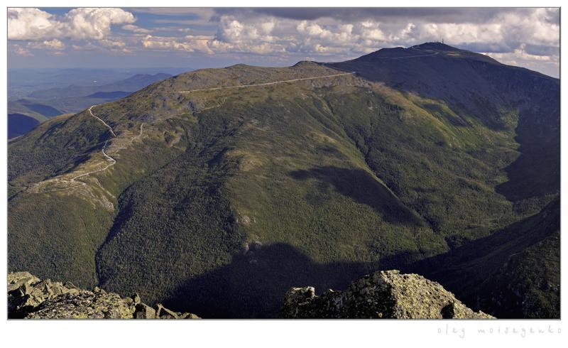 Mt. Washington, NH, US  (400Kb)