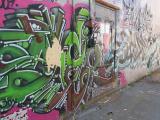 Tags - Graffitis