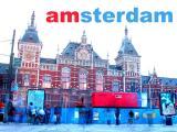 Amsterdam & Outskirts