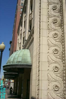 Heinz Hall for the Performing Arts