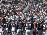 Bengals vs Raiders - 9/14/03