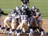 Rams at Raiders - 08/08/03