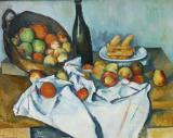 Cezanne, Still Life