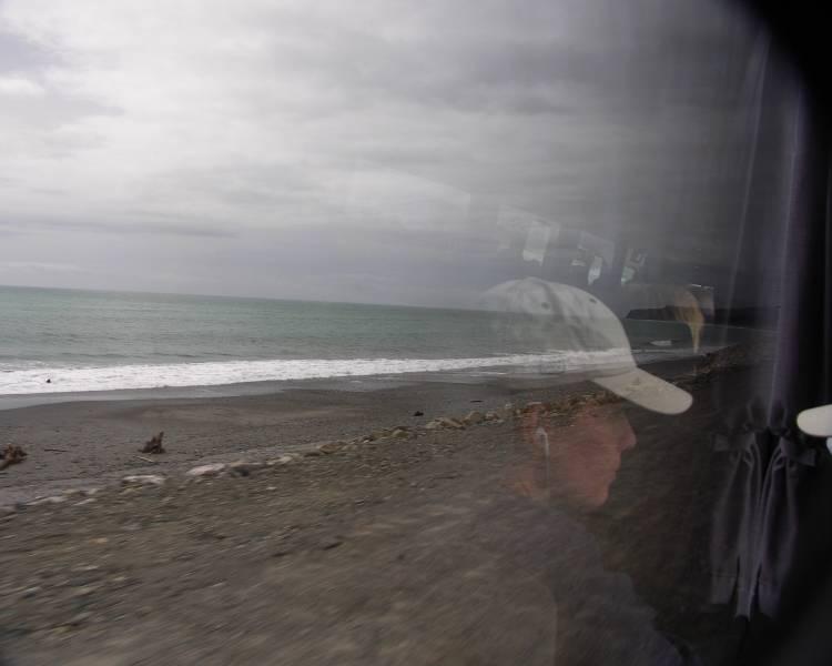 The Tasman Sea, Dreaming