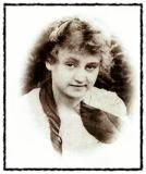 Ila Mae Beckwith Carter