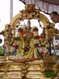 dharmAdhipeedam 1st day