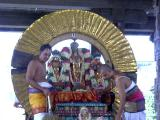 soorya prabhai 4th day morning
