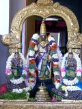 Parthasarathi in davanotsava banglow-1