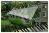 Château Les Beaux Arts    Music is the key