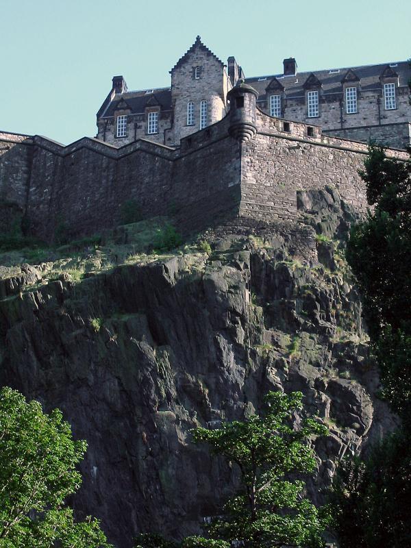 IMG_0397 - Edinburgh Castle