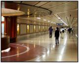 New Subway in Bangkok