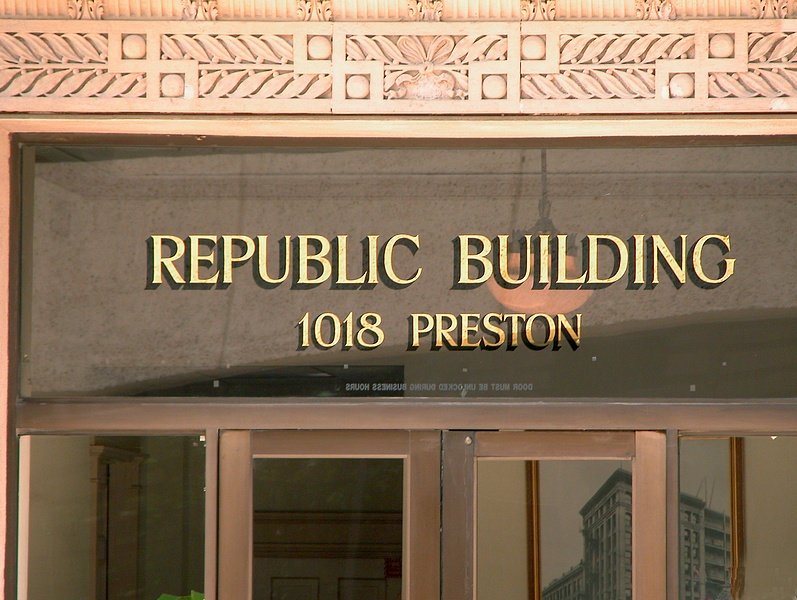 Republic Building