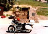 Berthoud Pass 1977
