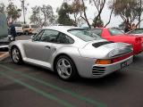 Porsche 959 (rare in the US)