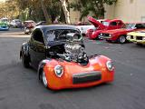 Pomona Twilight Cruise Oct 2004 Vol. #2