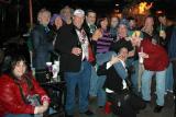 Forum Gathering at Pat O'Brien's